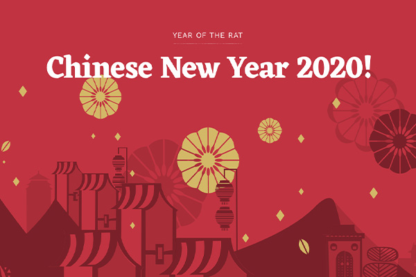 Holiday Announcement of 2020 Spring Festival