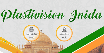 Sevensatrs Is Going to Attend Plastivision India 2020