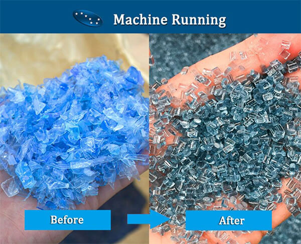 How to Choose a Suitable Plastic Recycling Granulator?